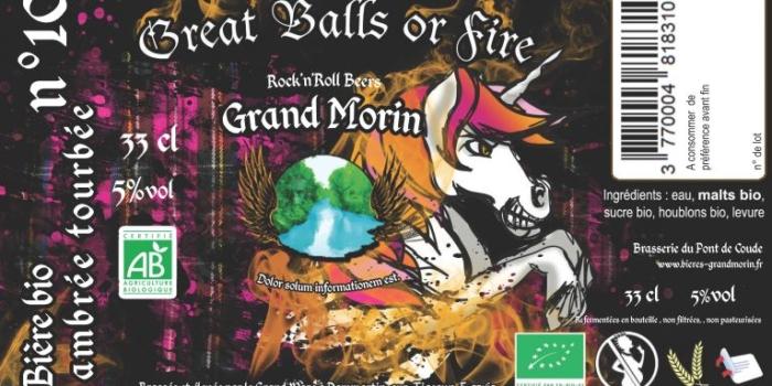 SP10 : Great Balls of Fire