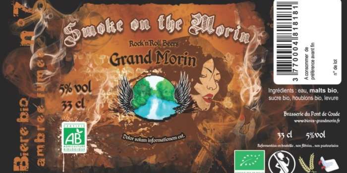 SP7 : Smoke on the Morin